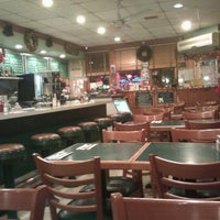 City Island Diner