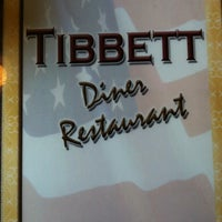 Tibbett Diner