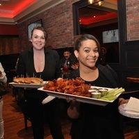 Blackstone Bar & Grill