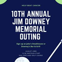 Downey's Bar & Grill