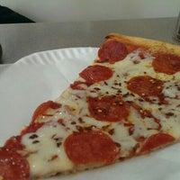Primavera Pizza