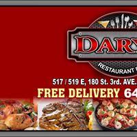 Dary's