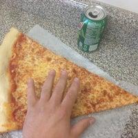 Cross Bronx Pizzeria