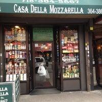 Casa Della Mozzarella