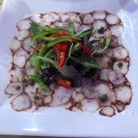Casa Del Mar Seafood Restaurant & Bar