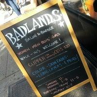 Badlands Salon & Barbershop