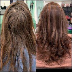 DiMaggio Hair Salon