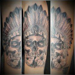 Madd Ink Tattoo & Piercing