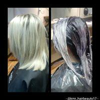 E Clips Hair Salon Inc