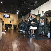 Rust Belt Barbering & Salon Co