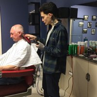 Gabriel's Barbershop