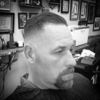 District Barber Shop