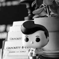 Crockett & Co. Barbershop