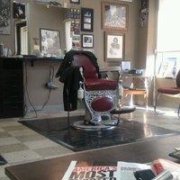Chicks Barber Shop