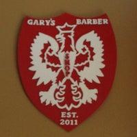 Gary the Barber
