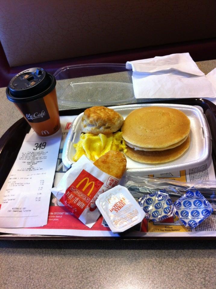 McDonald's 2361 Hempstead Turnpike, East Meadow