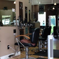 Guy Thomas Hair Salon