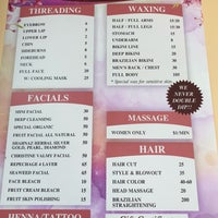 Kamal Threading Salon & Beauty Spa