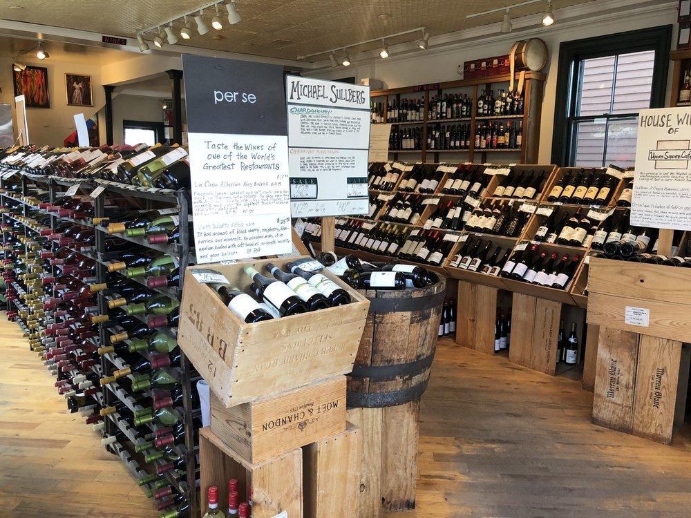 Rockwood & Perry Fine Wine & Spirits 525 Warburton Ave, Hastings-On-Hudson