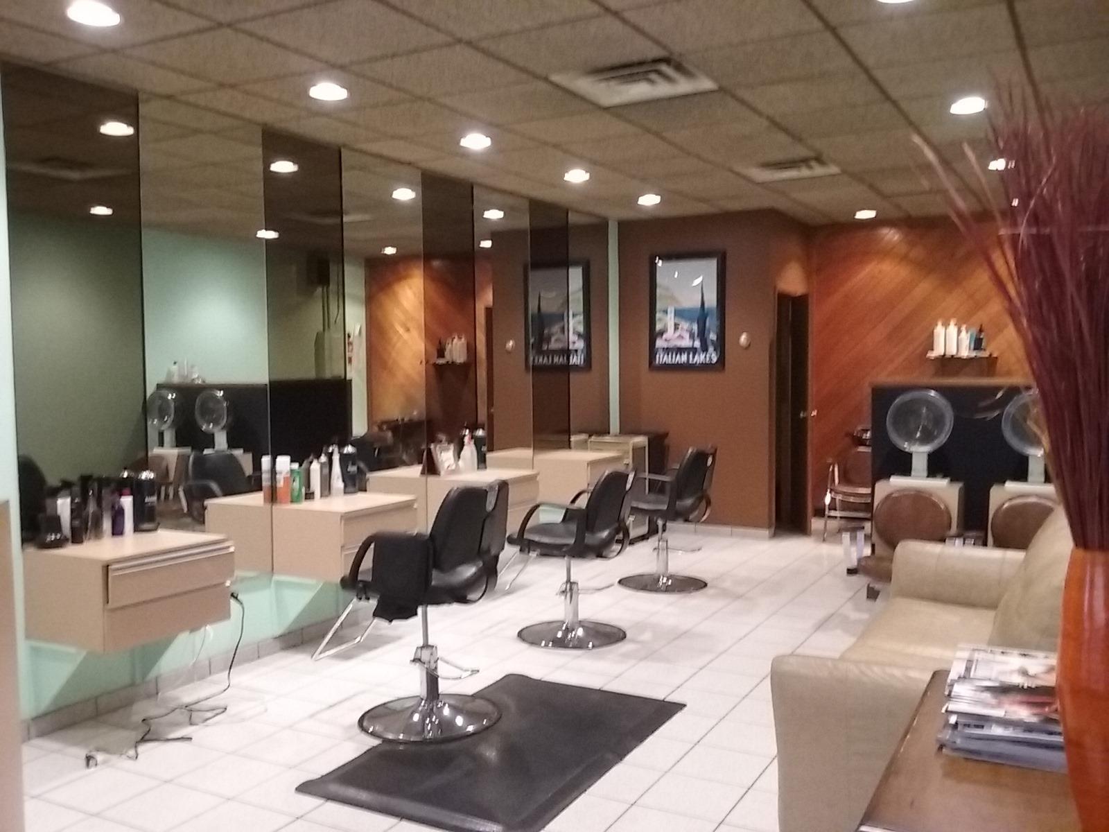 Side Street Hair Studio 579 Warburton Ave # 3, Hastings-On-Hudson