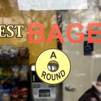 Best Bagel A Round