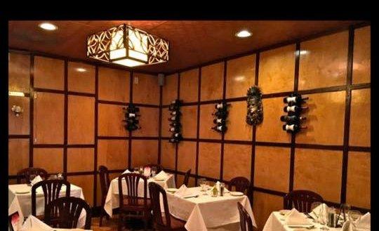 Branzinos Bar and Restaurant