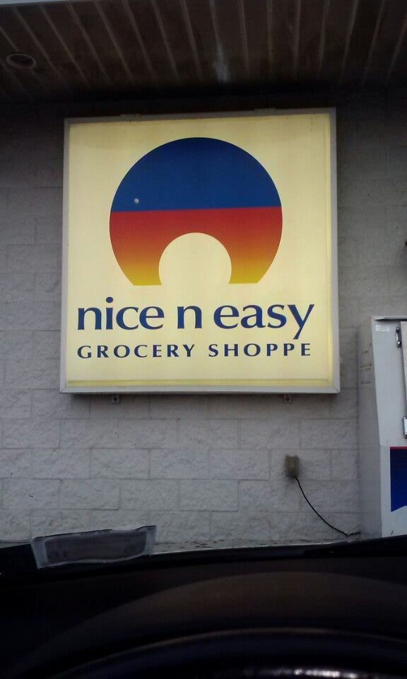 Nice N Easy Grocery Shoppe 20 Central Ave, Ilion