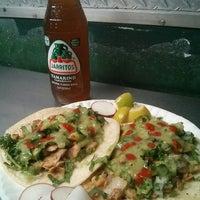 Tacos Carmelita Truck