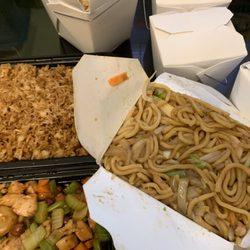 Halal China Kitchen Plus