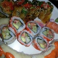 Ganda Sushi Express