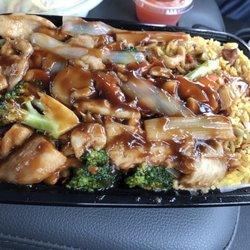 Wing Shui Chinese Restaurant