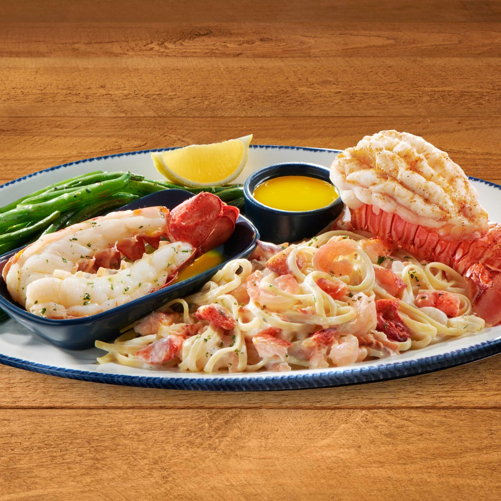 Red Lobster 1 Miron Ln, Kingston