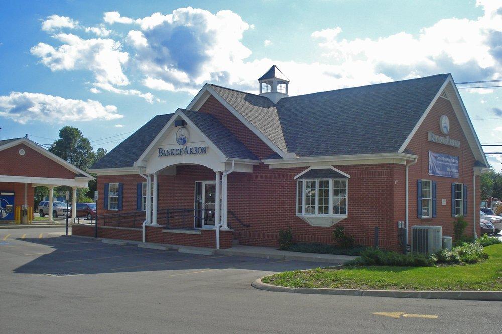Bank of Akron 3619 Walden Ave, Lancaster