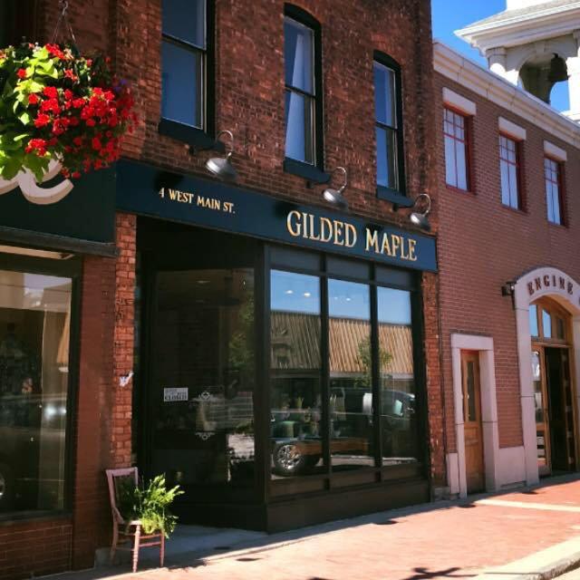 Gilded Maple 4 W Main St, Lancaster