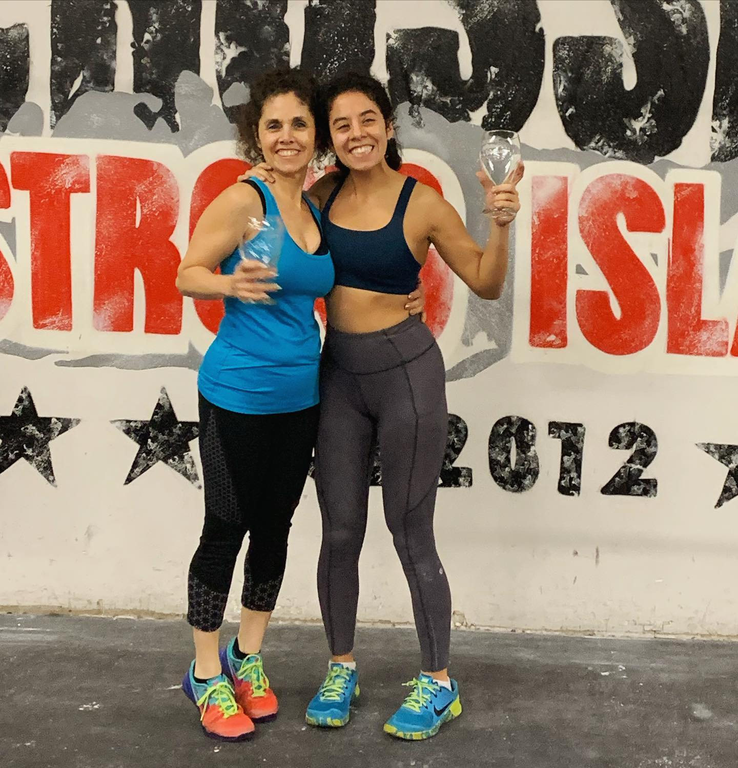 CrossFit 26 Benson Ln, Merrick