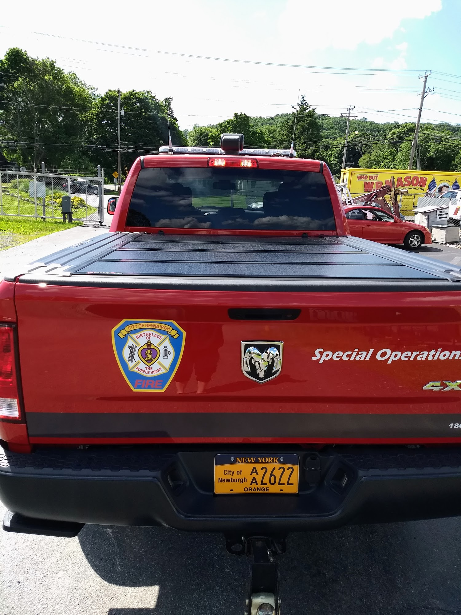Truck & Trailer Depot 161 Windsor Hwy, New Windsor