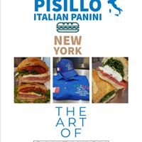 Pisillo Italian Panini