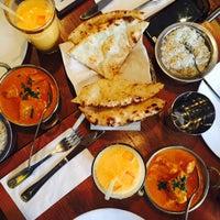Bengal Tiger Indian Food, New York