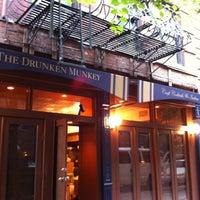 The Drunken Munkey - UES