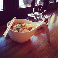 Zoob Zib Thai Authentic Noodle Bar