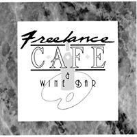 Freelance Cafe & Wine Bar