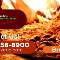 Linda's New York Pizzeria