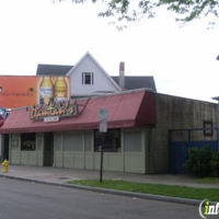 Marshall Street Bar and Grill