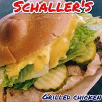 Schaller's Brighton