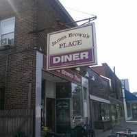 James Brown's Place