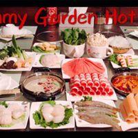 Yummy Garden
