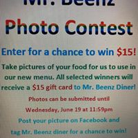 Mr. Beenz Diner