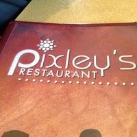 Pixley's