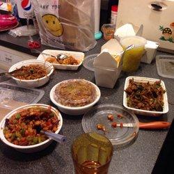 New Yu House Chinese Restaurant