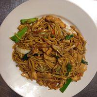 New Chinatown Asian Restaurant
